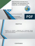 Interaccion Persona Ordenador(IPO)