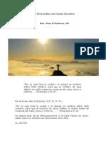 Las Maravillas Del Santo Nombre - Paul O Sullivan (1)