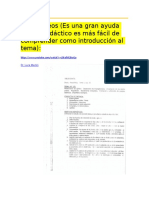 Cetogenesis y Metabolismo de Lipidos.