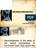 11-neurolinguistics