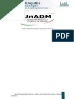 EA. Areas de Logistica y Cadena de Valor U1 (1)