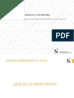 Sesion II Generacion de ideas.pdf