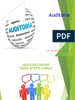 dictamen auditoria