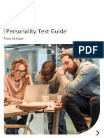 Personality Guide Thin Version 226