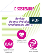 Gc Cartilla Ciudad Sostenible PDF
