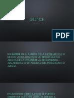 gleitch
