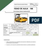 LAB8 - 3C2-PEP-Rodillo - 2019 - Wv