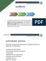 proceso de auditoría financiera