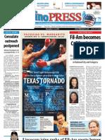 Filipino Press Digital Edition | Nov. 6-12, 2010