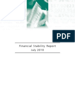 Financial Stability Report 2010 07 En