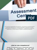 Assesment Center Diapositivas.com