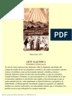Gonzales, Federico - Arte Alquímica.pdf