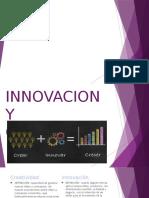 Actividad 3 Innovación y Creatividad