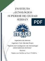 Instituto Tecnológico Superior de Ciudad Serdán