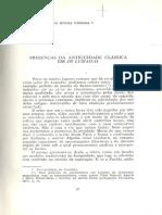 A - Pereira - Antiguidade Clássica Lusíadas