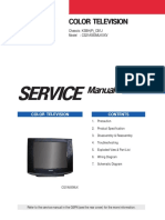 Cl21z50mqkcxbg_cb1j Ksbh Service Manual