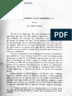 El Verdadero Juan Moreira
