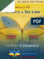 07 - Te Invito a Ser Libre