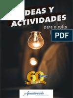 Ideas y Actividades