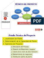 5 Plan de Marketing