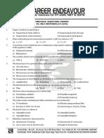 DU. MS.c Microbiolgy 2018