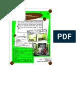Surat Pernyataan Sp3 2014