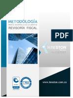 Metodologia Desarrollo Labor R F