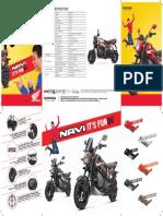 Navi Brochure