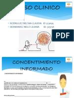 Caso Clinico Clinica