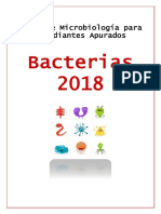 Apunte Bacterias