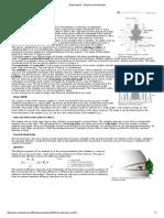 Radar Basics - Antenna Characteristics
