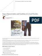 Top 9 Characteristics and Qualities of a Good Teacher _ Owlcation.pdf