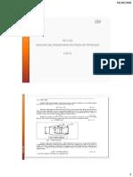 Analisis de Reservorio Darcy&Vogel Capiii