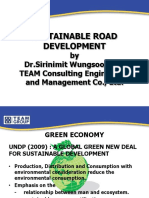 2.5 Sustainable Road Development