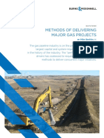 White Paper Methods of Delivering Major Gas Projects Beehler (1)