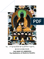 Medicine Buddha Sadhana - Drikung Kagyu