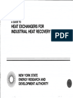 B17_52_A Guide to Heat Exchangers for Industrial Heat Recovery_State of New York.pdf