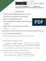 EnglishScienceAndTechnologyPart-1Set1