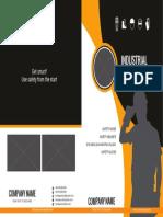 03 Multipurpose Brochure2 Front