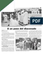 Por las Diocesis