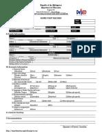 Home Visit Form.docx