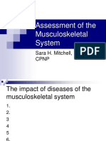 Musculoskeletal System Student Handout (1)
