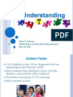 Nursing Management of Patients With Autism (1)