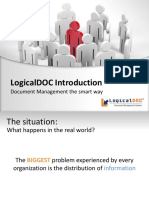 Logicaldoc Introduction 111003013800 Phpapp01