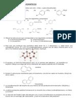 Trabajo Practico n7 Aromaticos