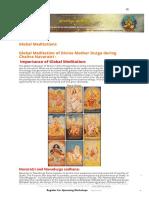 SriVidya SAdhana