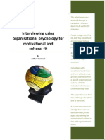 Interviewing using organisational psychology and cultural fit.pdf