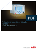 REF630 Guide