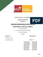GEO Report 123