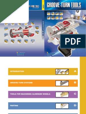 GIPI 2.50-0.20 IC328 Carbide inserts ISCAR 10 Pcs//Pack
